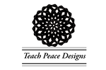Teach Peace Designs